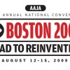 Boston, Here Comes AAJA!