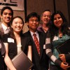 AAJA-LA 2009 Chapter Scholarship Recipients