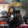 ON THE RED CARPET: Covering a Hollywood Premiere