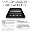 Trivia Bowl: iPad 2 Tweet-Off