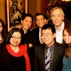Invitations to the AAJA-Los Angeles Holiday Party Have Been Distributed to Members