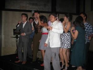 karaokesession