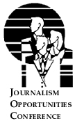 Journalism Opportunities Conference