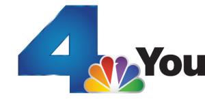NBC4 logo 2014