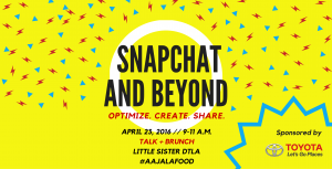 SNAPCHAT-AND-BEYOND-Eventbrite-1