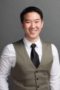 AAJA Scholarship Winner - Timmy Truong
